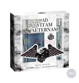 Kazeta Ad Vitam Aeternam MEN /EDT 100 ml + EDT 10