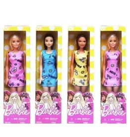 Barbie Pop
