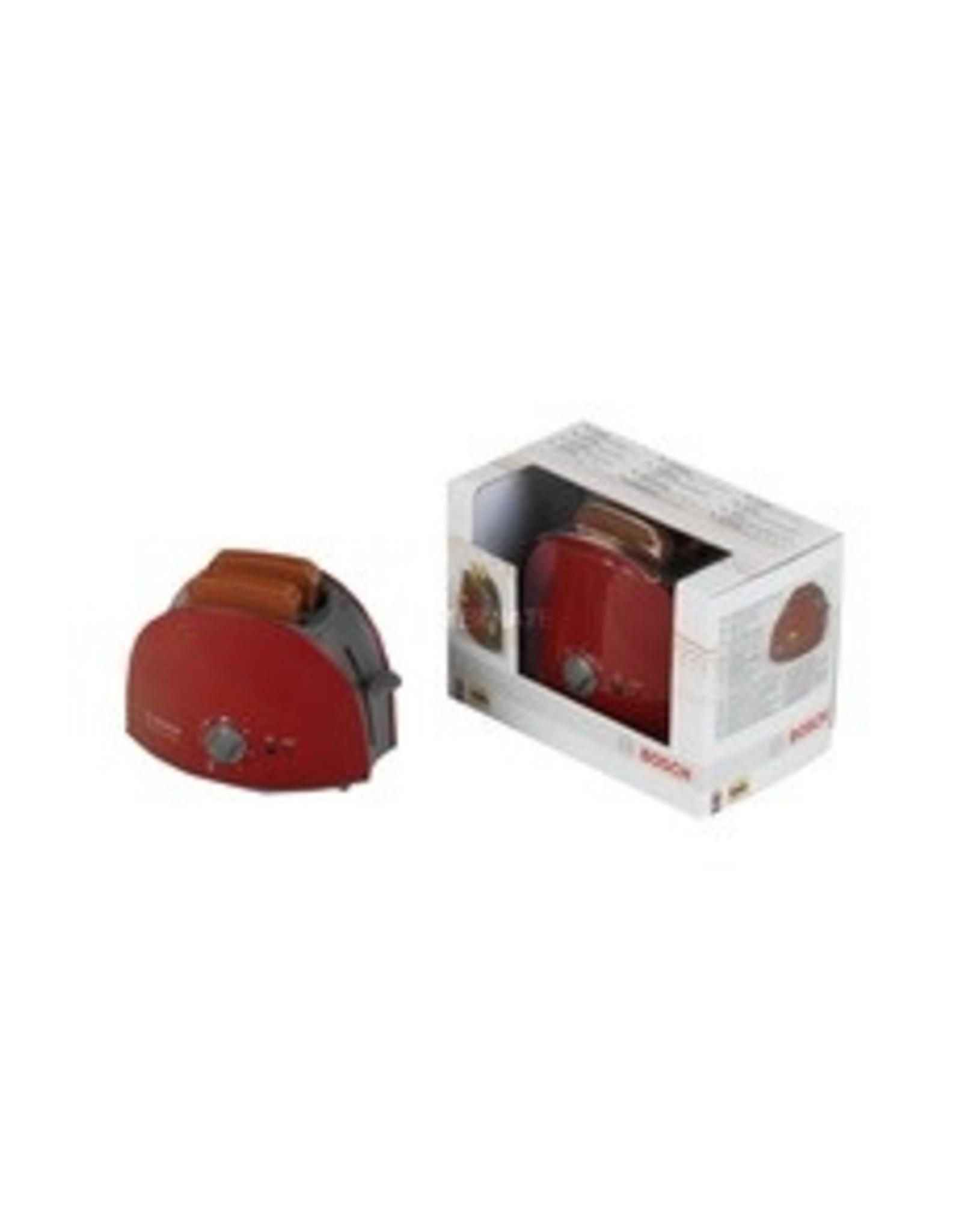 Bosch Speelgoed Speelgoed Broodrooster
