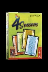 999 GAMES 4 Seasons Kaartspel