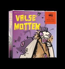 999 GAMES Valse Motten - Kaartspel