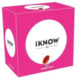 TICTAC iknow mini: lifestyles - Gezelschapsspel