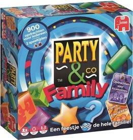 PARTY EN CO FAMILY