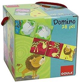 GOULA Goula Domino jungledieren