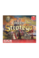 Jumbo Stratego ConQuest spel