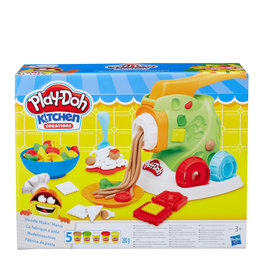 Hasbro Play-Doh Noedel Maker - Klei
