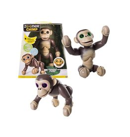 SPIN MASTER Zoomer Chimp - Aap