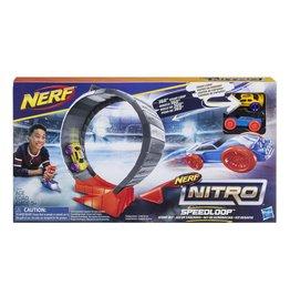 Nerf NERF NITRO SPEEDLOOP STUNT SET