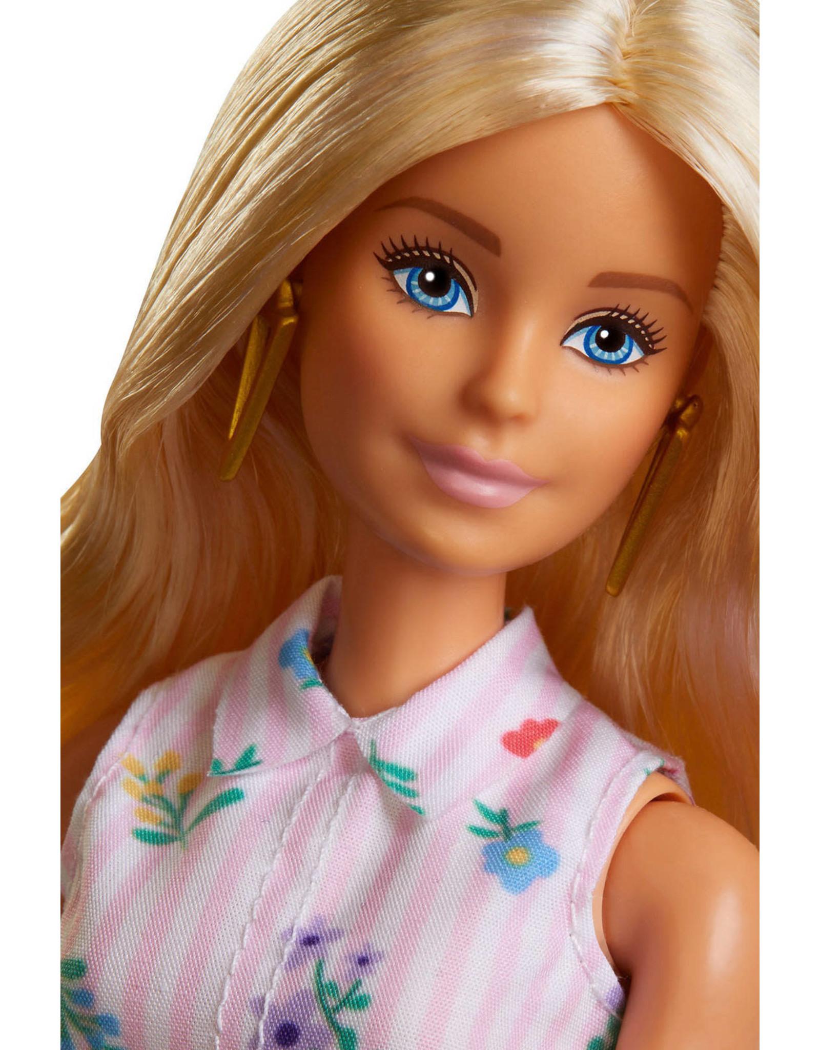 Barbie Fashionistas Pop 12