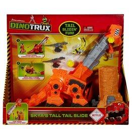 Dinotrux Skya's Lange Staart Glijbaan - Speelfiguu