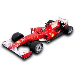Formula RC XQ Ferrari Formula F10 1:18