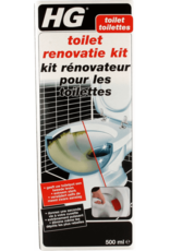 HG HG Toilet renovatie kit