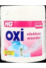 HG OXI VLEKKENWONDER 500GR