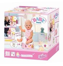 BABY BORN INTERACTIEF POTJE