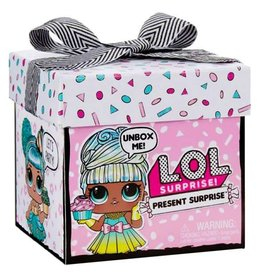 L.O.L. Surprise Present Surprise assorti