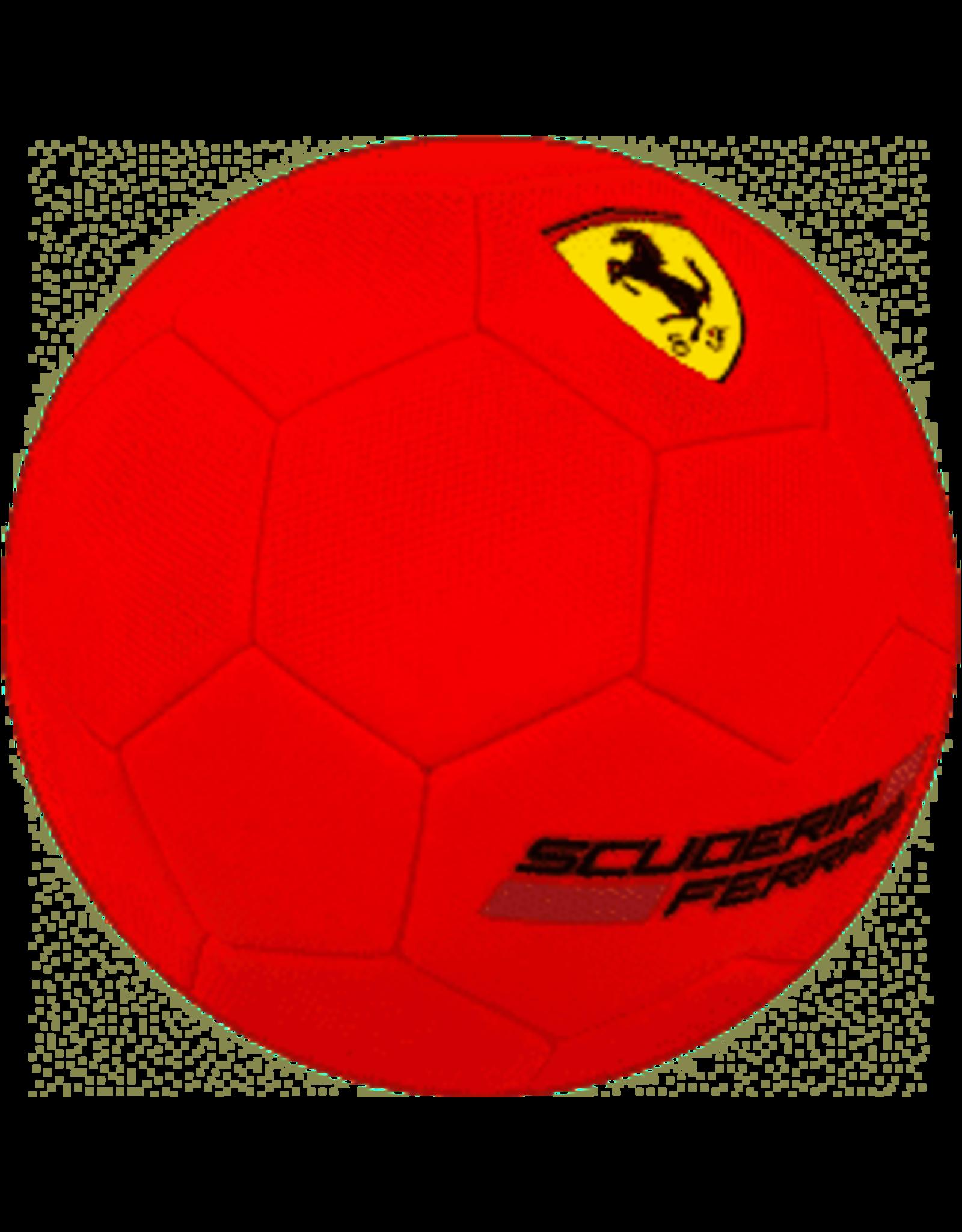 Ferrari voetbal klein