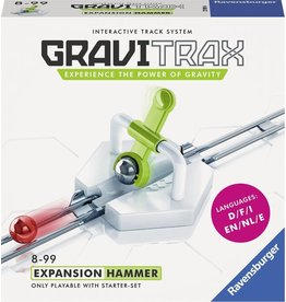 Ravensburger GraviTrax® Hamerslag Uitbreiding - Kn
