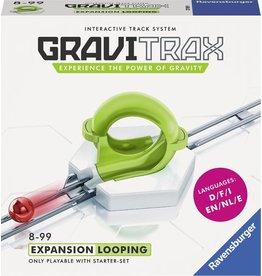 Ravensburger GraviTrax® Looping Uitbreiding - Knikkerbaan