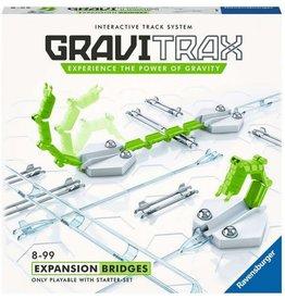 RAVENSBURGER GRAVITRAX BRIDGES
