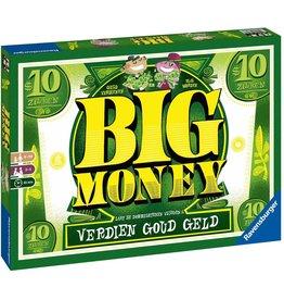 RAVENSBURGER Ravensburger Big Money - Bordspel