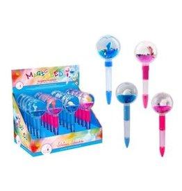 Magic LED aquarium pen