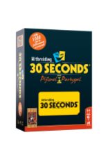 999 GAMES 30 Seconds Uitbreiding - Bordspel