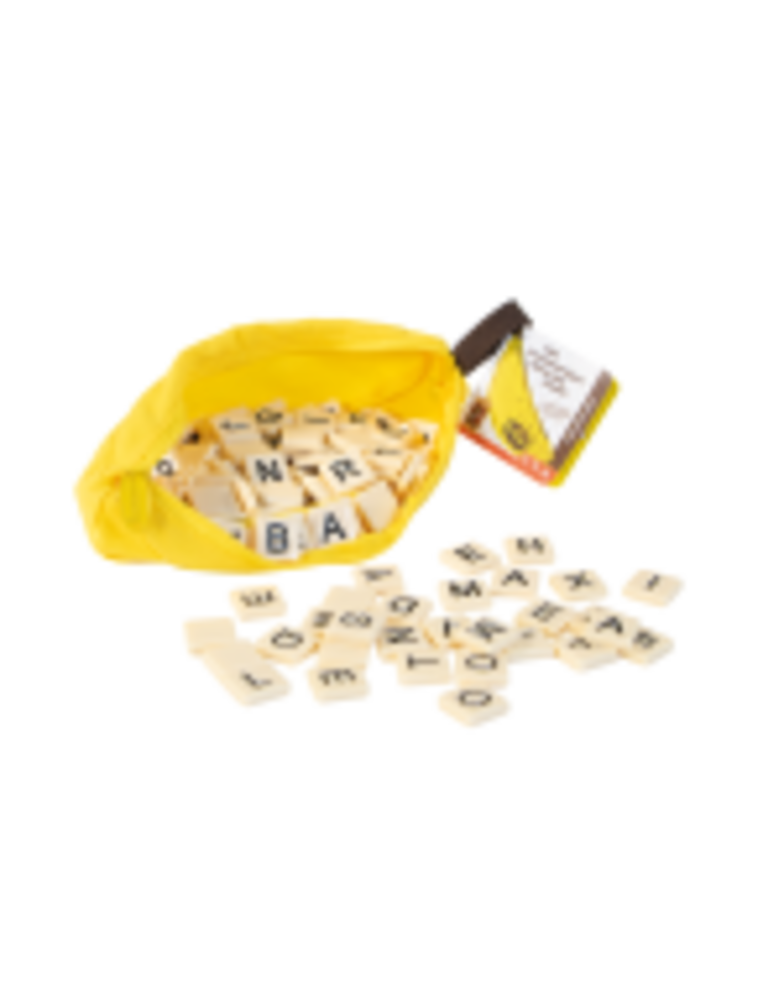 999 GAMES Bananagrams - Actiespel