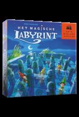999 GAMES Het Magische Labyrint - Bordspel