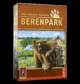 999 GAMES Berenpark - Bordspel