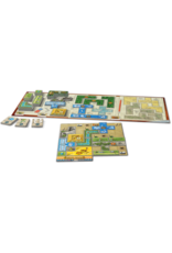 999 GAMES Berenpark - Bordspel