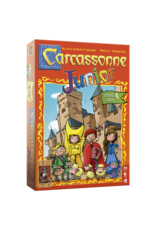999 GAMES Carcassonne Junior - Bordspel