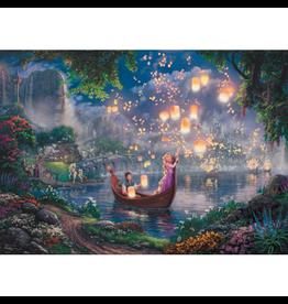 SCHMIDT Disney Rapunzel, 1000 stukjes - Puzzel SCHMIDT