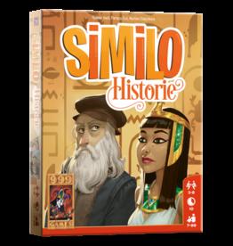 999 GAMES Similo: Historie - Kaartspel