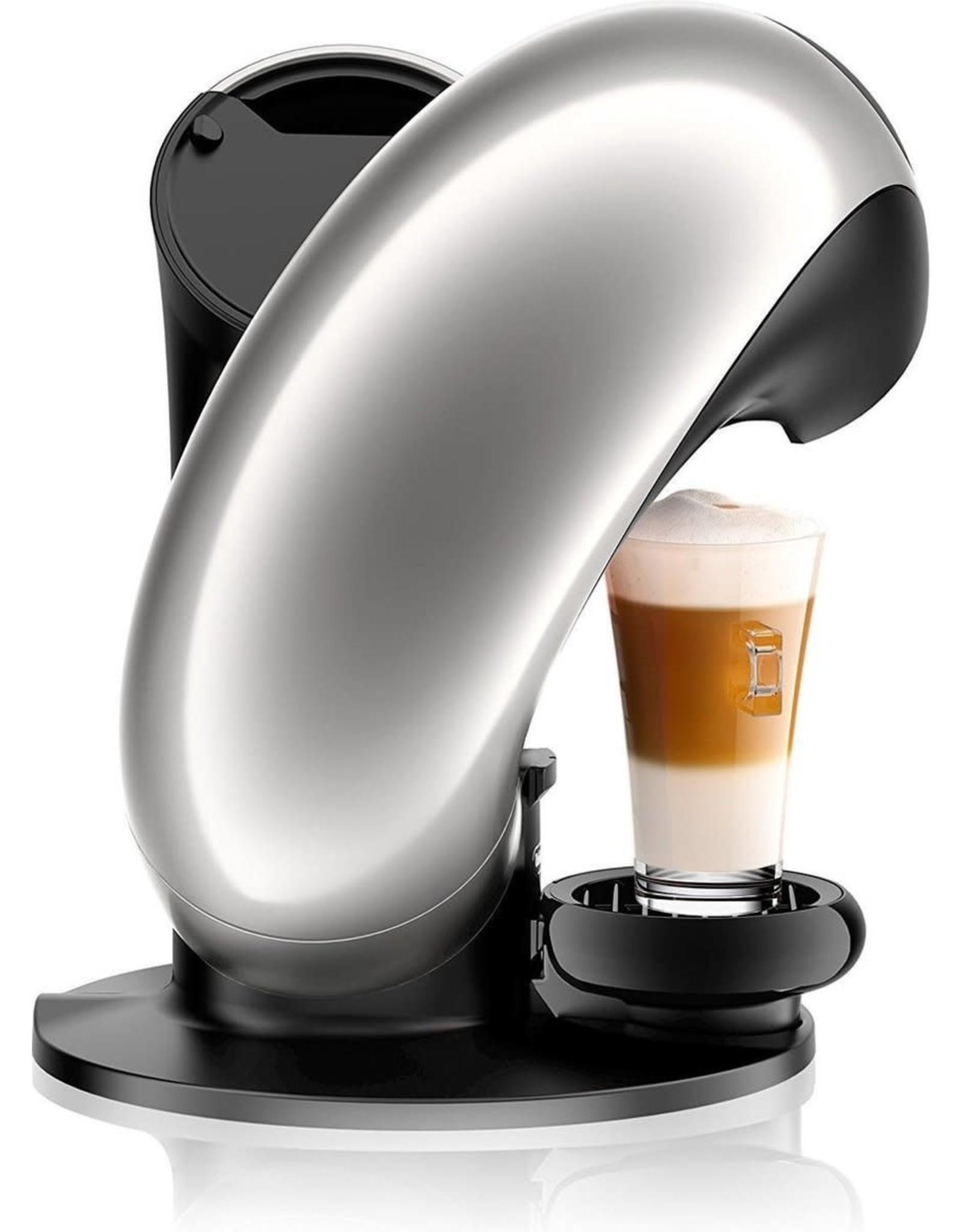 DeLonghi Nescafé Dolce Gusto Eclipse EDG 736.S - Koffiecupmachine