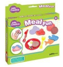 JollyDough meal party set