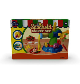JOLLY JollyDough spaghetti maker set