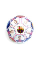 Barcelona Football Team Photo Signature Official B