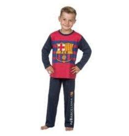 FCBARCELONA FC Barcelona pyjama - maat 98/104