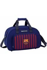 FCBARCELONA FC Barcelona - Sporttas - 40 cm - Blauw