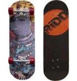"""RIDD RiDD Skateboard 28"""" monster"""