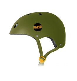 RIDD RiDD Skull Helmet - army green
