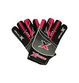 Xtreme keeperhandschoen sz6 -roze