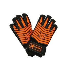 Xtreme keeperhandschoen sz6 -oranje