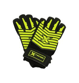 JOLLITY Xtreme keeperhandschoen sz6 -geel