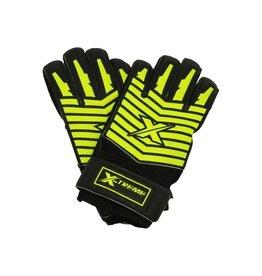 Xtreme keeperhandschoen sz6 -geel