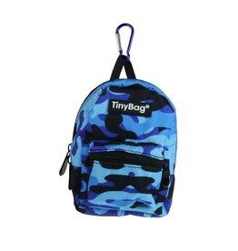 TINYBAG: ARMY BLUE