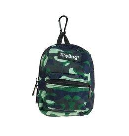 TINYBAG: ARMY GREEN