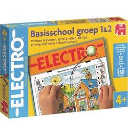 JUMBO ELECTRO BASISCHOOL GROEP 1&2