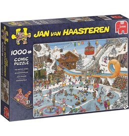 JUMBO JVH DE WINTERSPELEN 1000 ST.