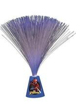 Global Industry Nachtlampje Spider-man 33 Cm Blauw